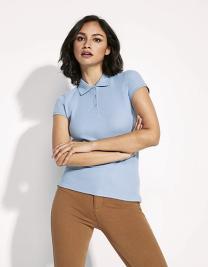 Star Woman Poloshirt